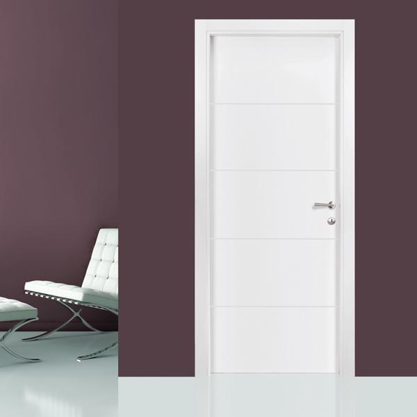 Prodotti tecnoplast casa infissi in pvc porte - Porte interne in pvc ...