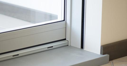 Un confronto tra i 3 materiali nella scelta degli infissi pvc alluminio e legno - Condensa finestre alluminio ...
