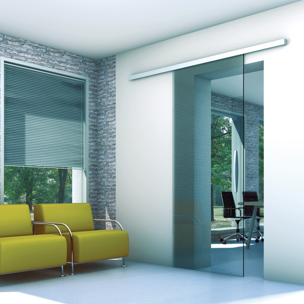 PORTE INTERNE GLASS DOORS